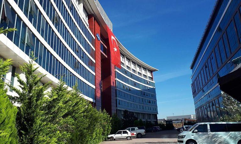 Ekinci Residence Estambul